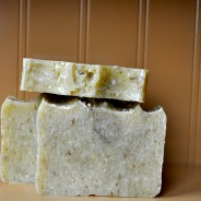 Lemongrass Handmade Soap – Out Of Stock – More Coming Soon
